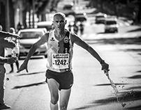 XIX Media Maratón Tierra y Olivo Dos Hermanas Sevilla