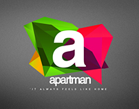 Club Apartman Season 2012/2013 Promos