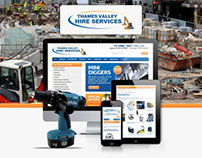 Thames Valley Tool Services - Tool Hire