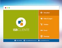 ISB Cliente (Desktop App)