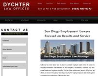 San Diego Employment Lawyer