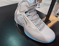 Future of Footwear - Athletic