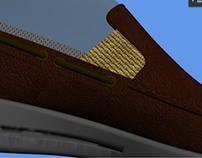 Digital Footwear Prototypes