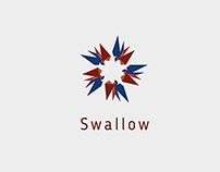 Identidade: equipe Swallow