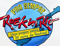 Rock in Rio Forever