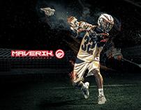 Maverik Lacrosse 2015 Campaign