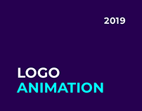 Logo Folio Animations