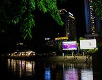 Night City Shoot