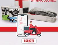 Sockoye SL | Social Media | August - September