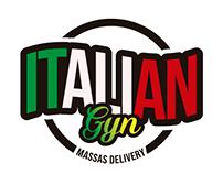 Projeto Logotipo - Italian Gyn