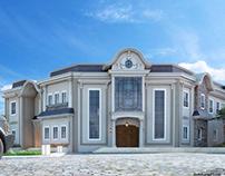 Villa 305- Abu Dhabi