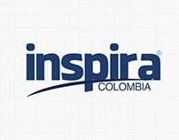 Inspira Colombia - Logo