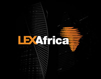 LEX Africa Website Development