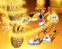 CHEETOS Peanuts Flavor
