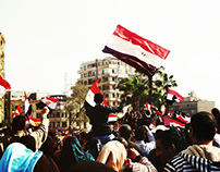 Photographing a Revolution