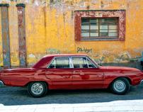 Central America Cars
