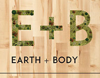 Earth + Body Lifestyle Store