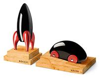 Playsum Wooden Toys