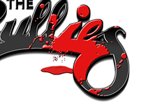 The I.E Bullies Logo