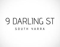 Nine Darling Street