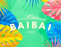 BAI BAI FEST