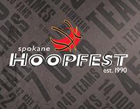 Spokane Hoopfest Advertisement