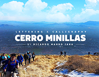 Cerro Minillas, Chile