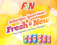 F&N FRESH AND NEW