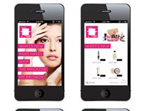 Web Design - Birchbox