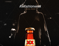 SOCIAL MEDIA / XXFASHIONWEEK