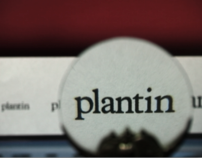 Plantin: Machines, Ink and Paper