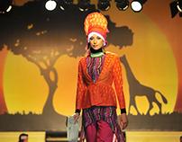 Islamic Fashion Festival -IFF