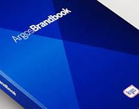 argos branding