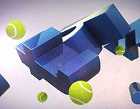 FlightScope Tennis