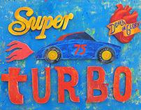 SUPER-TURBO