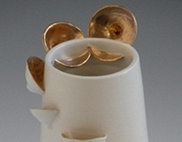 VASES and VESSELS