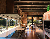Costa Brava Home