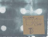 Shibori 1 Samples
