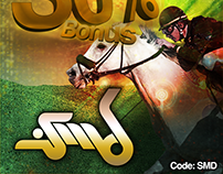 Banners: All Sports Weekly Promo 30% Bonus