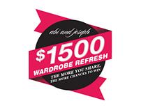 $1500 Wardrobe Refresh
