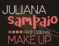 Juliana Sampaio - Make up