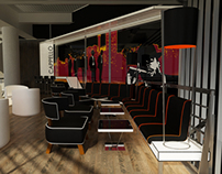 Cappello Proposed Outside Mezzanine