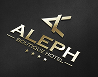 ALEPH | BOUTIQUE HOTEL
