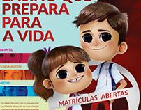 Campanha PAD - Colégio São José