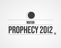 Mayan Prophecy 2012 ®
