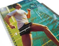 Champion Sportswear Catalogue