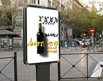 Bronson / Wine / Redesign