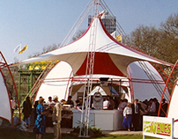 Bespoke Dome Structures