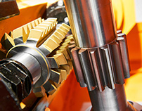 Useful Type of Gear Cutting Tools with Key-Points