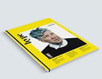━ HYPE Magazine